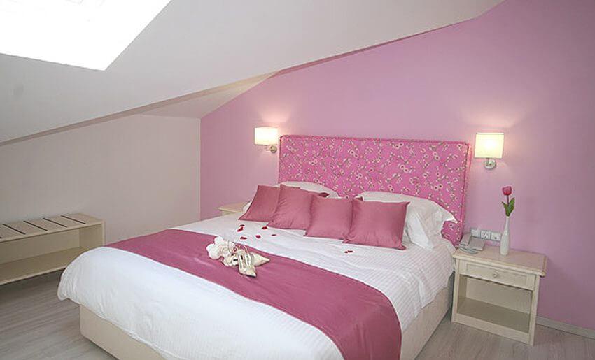 Hotel Korina tasos grcka hoteli sobe