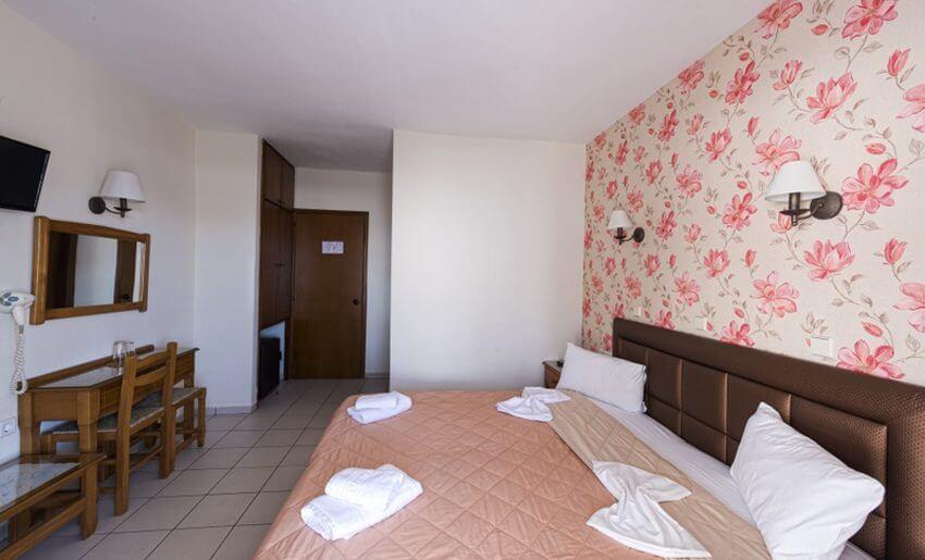 Hotel Philoxenia Inn smestaj na tasosu soba