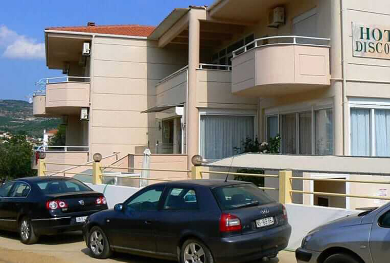 discovery smestaj na tasosu limenarija apartman grcka 1