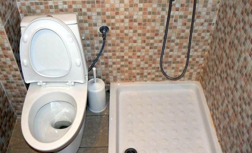 discovery smestaj na tasosu limenarija apartman grcka kupatilo