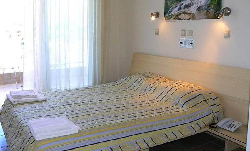 discovery smestaj na tasosu limenarija apartman grcka soba