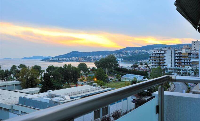 hotel esperia kavala smestaj grcka letovanje apartmani