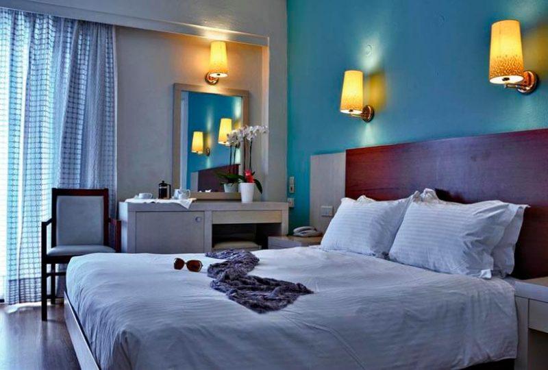 hotel esperia kavala smestaj grcka soba 1