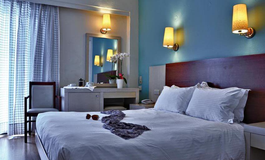 hotel esperia kavala smestaj grcka soba