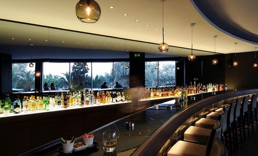hotel lucy kavala grcka hoteli lobi bar