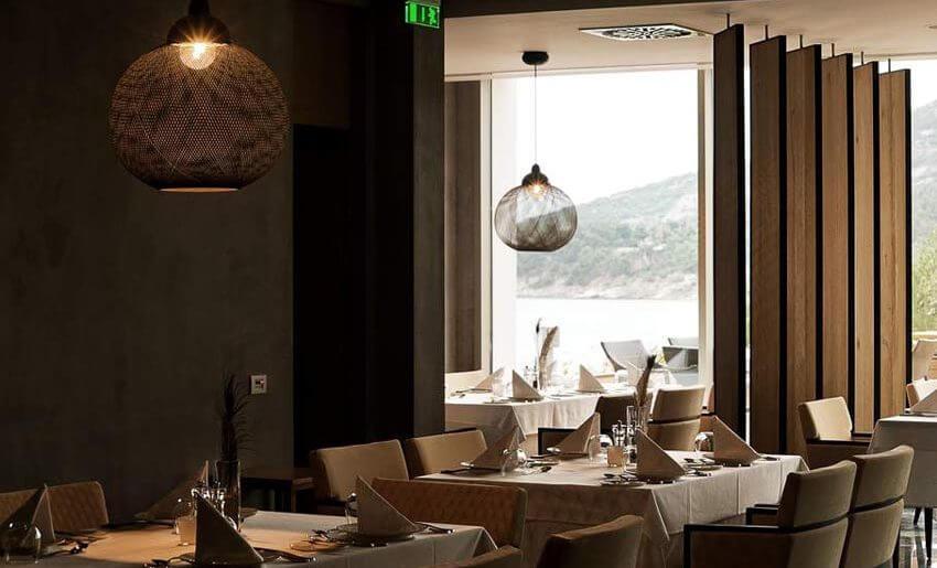 hotel lucy kavala grcka hoteli restoran