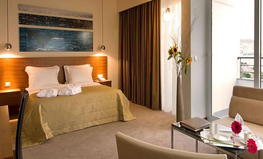 hotel lucy kavala grcka hoteli soba