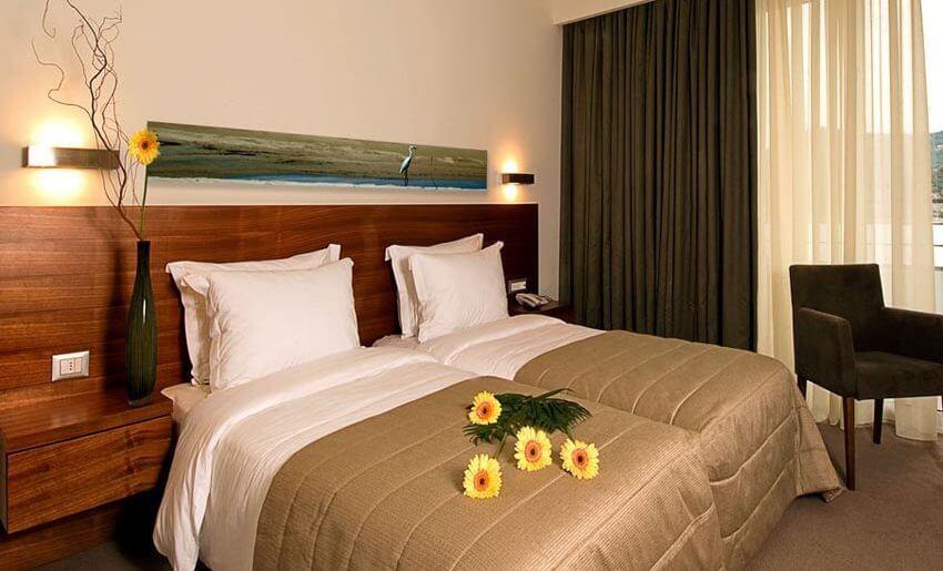hotel lucy kavala grcka hoteli sobe
