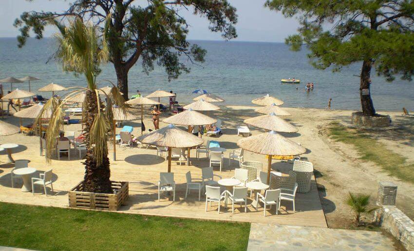 hotel rachoni tasos smestaj na tasosu grcka