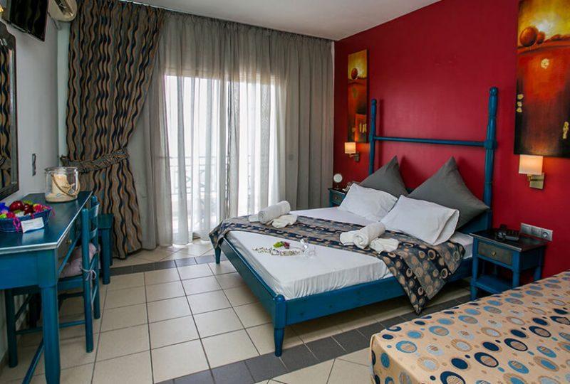hotel thalassies limenarija grcka hoteli sobe 1
