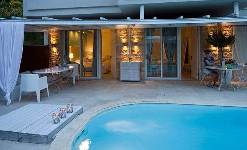 smestaj na tasosu hotel mare monte bazen tasos grcka letovanje