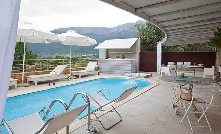 smestaj na tasosu hotel mare monte tasos grcka letovanje bazen