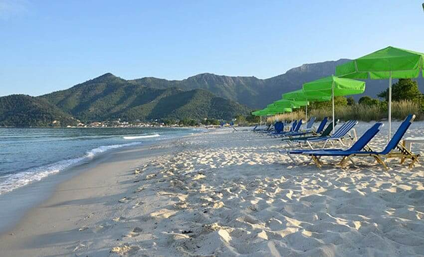 smestaj na tasosu hotel mare monte tasos grcka letovanje plaza