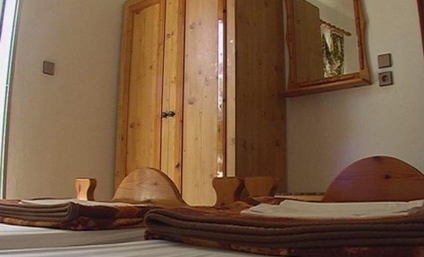 Aleksandra Vila Tasos Grcka apartmani letovanje soba