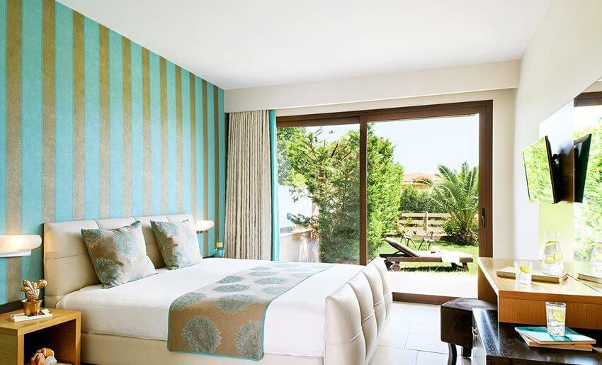 Alexandra Golden Boutique Hotel suite grcka letovanje