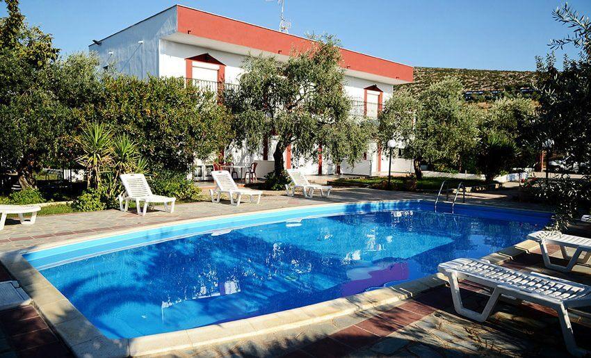 Apartmani Iatrou tasos grcka letovanje bazen