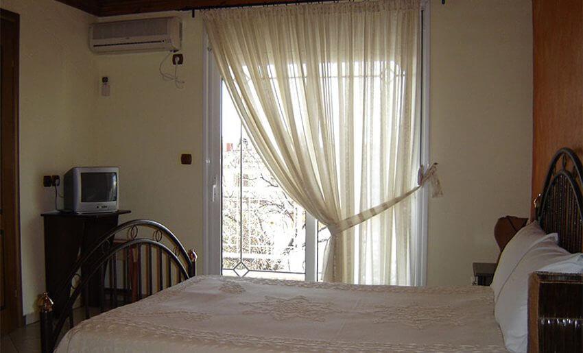 Apartmani Joanna Tasos smestaj soba