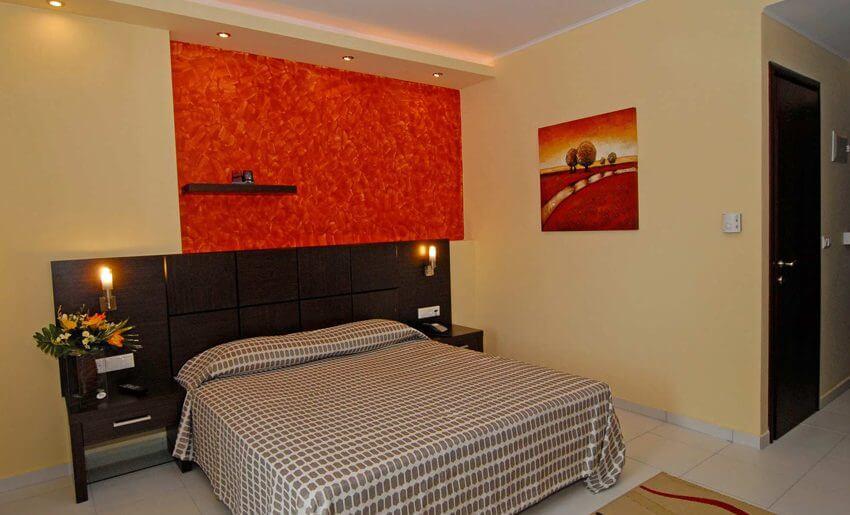 Astris Notos Hotel tasos letovanje apartman