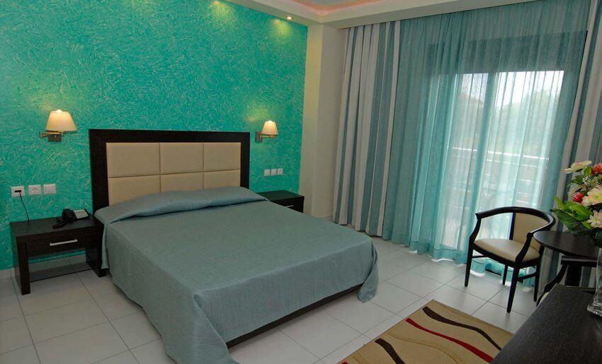 Astris Notos Hotel tasos letovanje apartmani