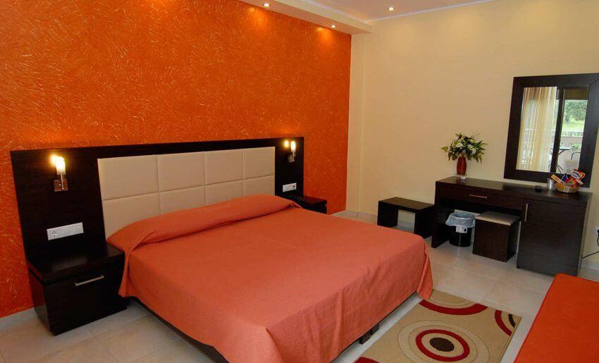 Astris Notos Hotel tasos letovanje grcka apartmani