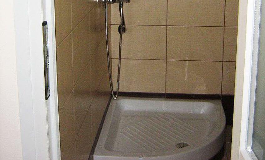 Augustos Vila Tasos kupatilo