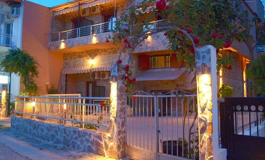 Edelweiss Studios grcka apartmani