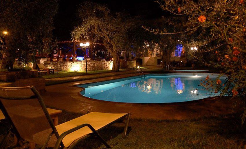 Effis Garden Apartmani