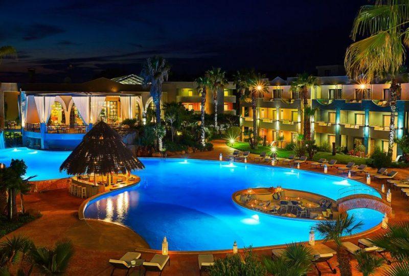 Ilio Mare Hotel letovanje grcka 1