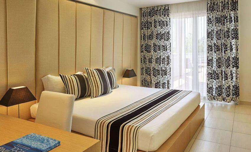 Ilio Mare Hotel letovanje master suite