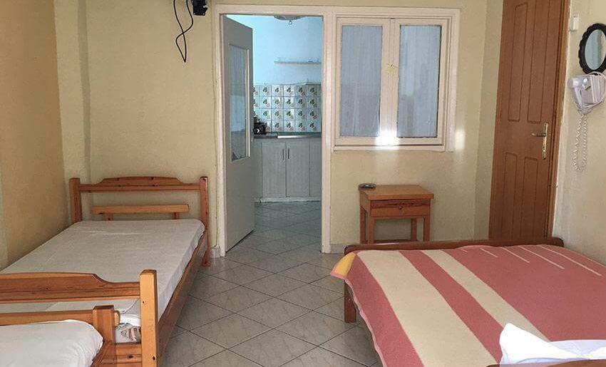 Koula Vila Tasos Grcka apartmani letovanje apartman