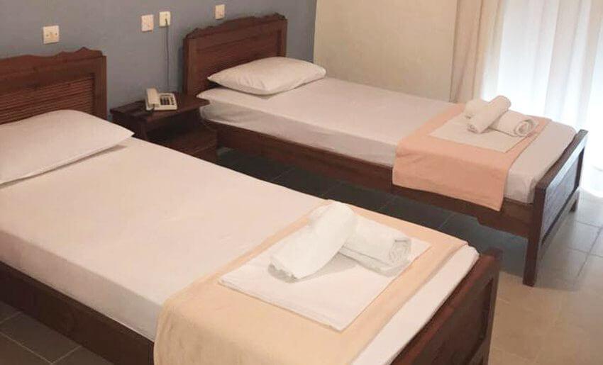 Lena Hotel Tasos letovanje grcka soba