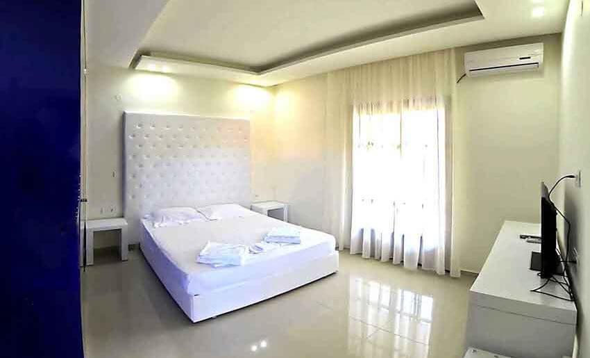 Makedon Hotel tasos smestaj grcka apartman
