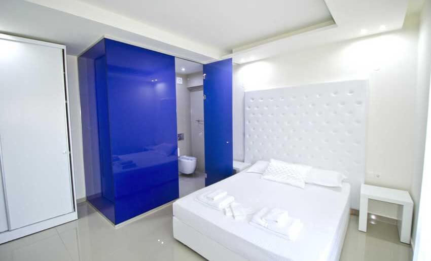 Makedon Hotel tasos smestaj grcka apartmani letovanje soba