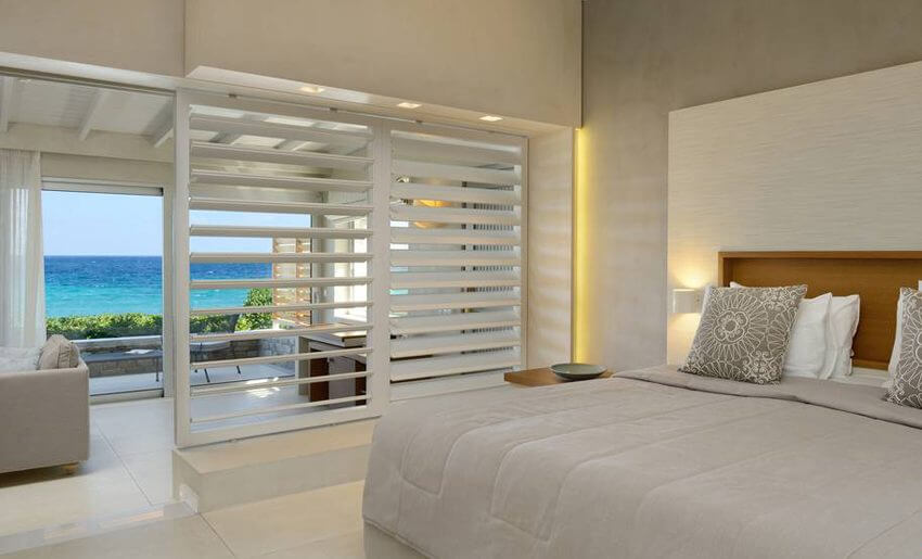 Makryammos Bungalows Hotel tasos grcka letovanje apartman