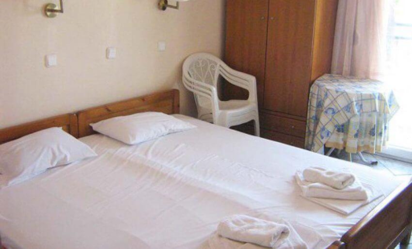 Maria 1 Vila Tasos grcka letovanje soba