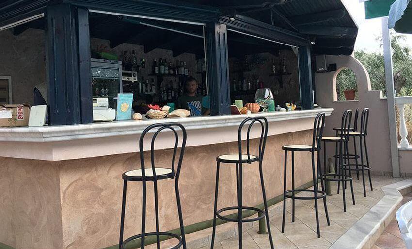 Mary 1 Vila Tasos grcka letovanje apartmani bar