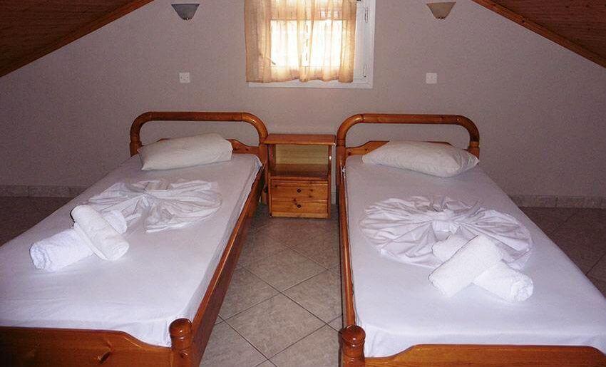 Mary 1 Vila Tasos grcka letovanje apartmani sobe