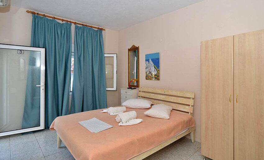 Rodolfos Inn Vila Tasos grcka letovanje apartmani bungalov