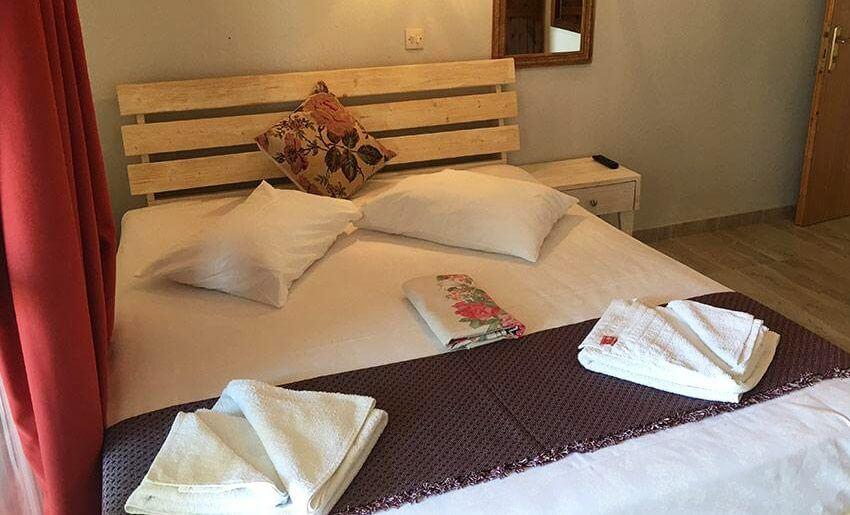 Rodolfos Inn Vila Tasos grcka letovanje apartmani sobe