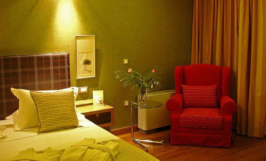 Royal Paradise Beach Hotel tasos grcka letovanje apartmani