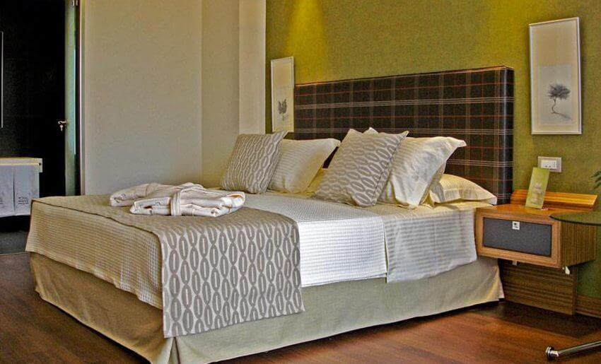 Royal Paradise Beach Hotel tasos grcka letovanje dvokrevetna soba