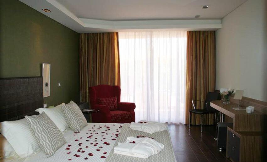 Royal Paradise Beach Hotel tasos grcka letovanje soba