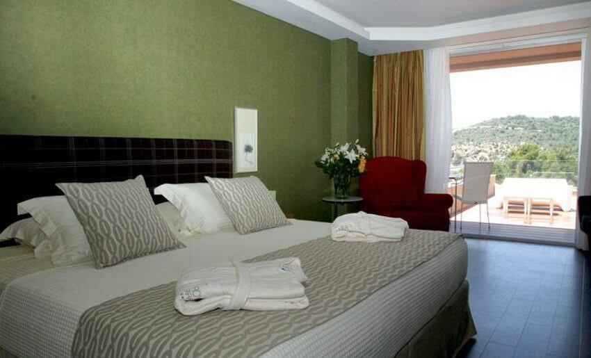 Royal Paradise Beach Hotel tasos grcka letovanje