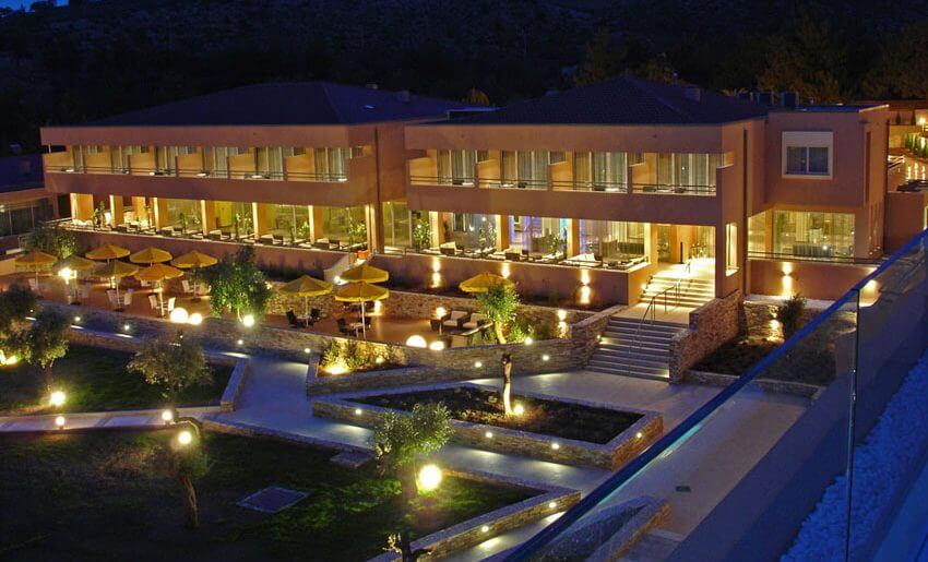 Royal Paradise Beach Hotel