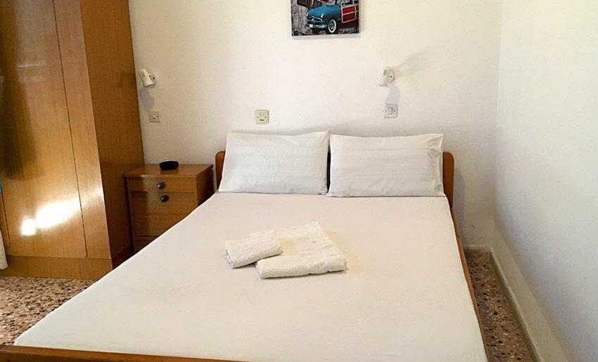 Veneta Vila Tasos Letovanje grcka dvokrevetna soba