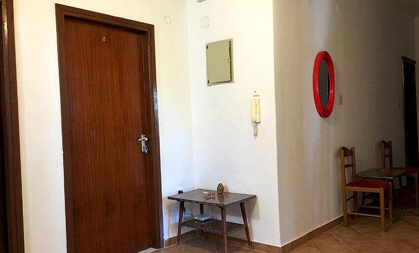 Veneta Vila Tasos Letovanje studio