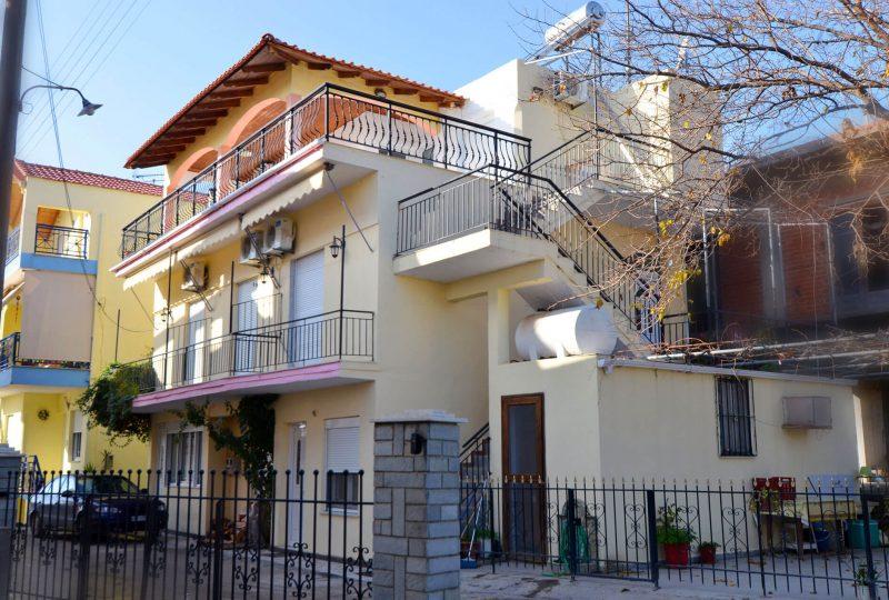 Venetia 2 Vila Tasos letovanje smestaj grcka 1
