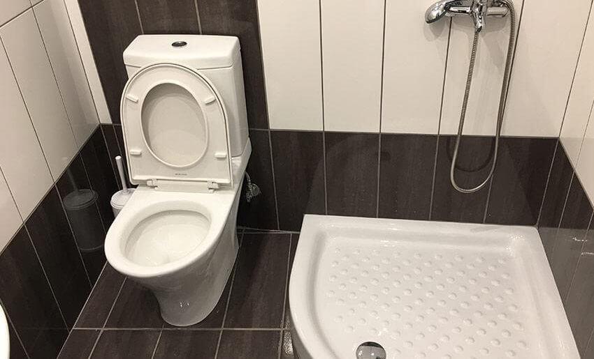 Vila Dorotea tasos grcka apartmani letovanje kupatilo