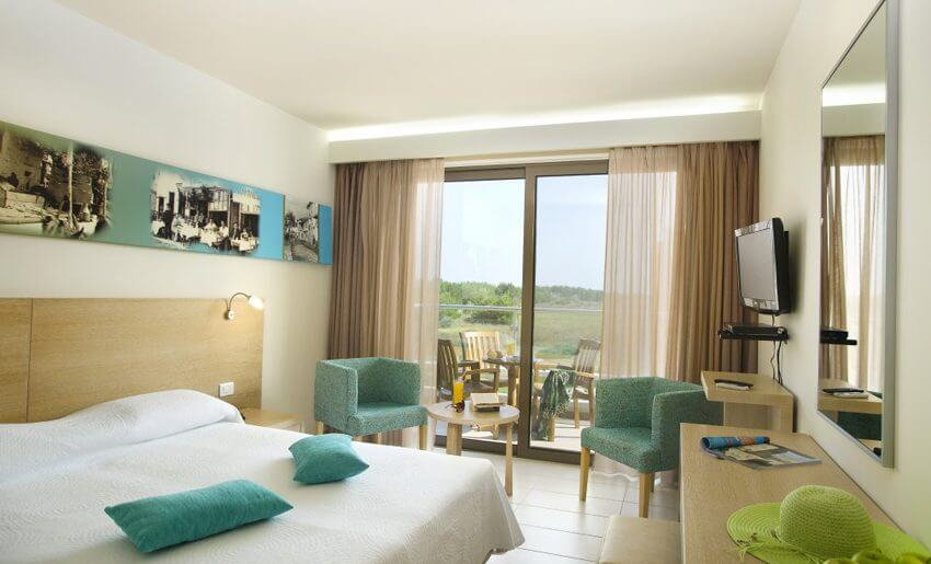 alea hotel and suites tasos grcka apartmani letovanje