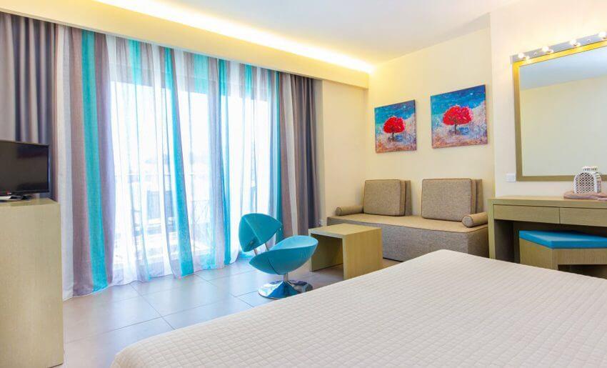 alea hotel and suites tasos grcka apartmani